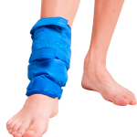 Ankle joint applicator