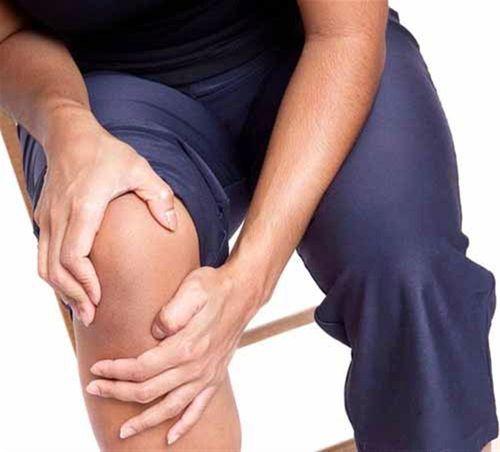 упражнения для коленей при артрите