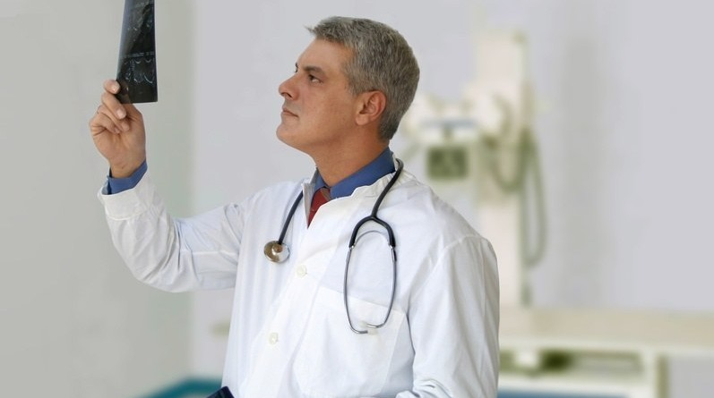 врач и коксартроз